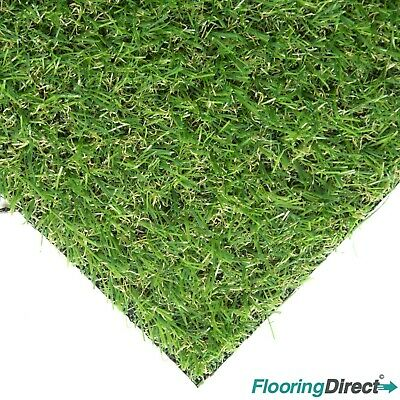 £83.88 • Buy 19mm Super Budget Artificial Grass Astro - Cheap Lawn - Fake - Turf - Synthetic