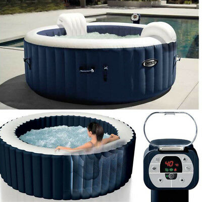 Jardin, terrasse Household compact Jacuzzi JTM-301 hot spa New from ...