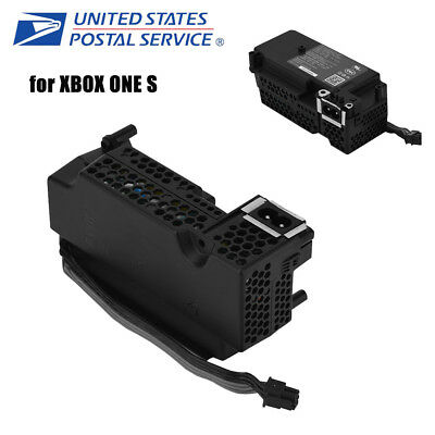 $15.49 • Buy Fit For NEW Xbox One S (Slim) Power Supply AC Adapter Brick PA-1131-13MX 1681