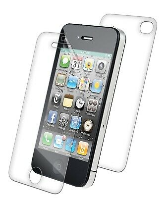 £20.89 • Buy ZAGG InvisibleSHIELD HD Full Body Screen Protector For Apple IPhone 4/4s