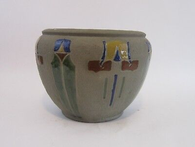 Roseville Pottery Jardiniere Compare Prices On Dealsan Com