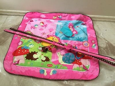 AU20 • Buy Babylove Musical Playmat
