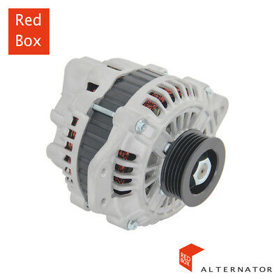 AU125.10 • Buy Alternator For Mitsubishi Pajero NF NG NH NJ NK NL V6 Engine 6G72 3.0L Petrol