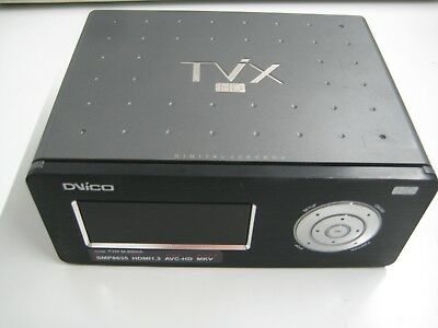 DVICO TViX, M6500A, HD, Digital Jukebox, • 190.59£