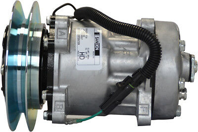 AU422.87 • Buy Original Sanden Compressor, SD7H15 (FLX7), 12 Volt, Model 4868