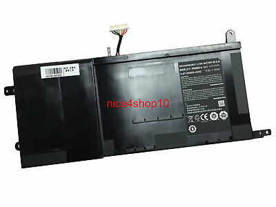 $67.98 • Buy Genuin P650BAT-4(SIMPLO) Battery For Sager NP8650 NP8651 NP8652 Clevo P650SA 60W