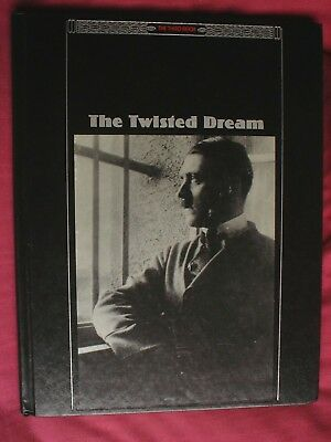Time Life Book Germany 2 Nd World War The Third Reich The Twisted Dream • 14.53£