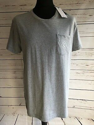 Bolger Men's Grey Anchor Compass T Shirt Xl Bnwt 27736 • 24.99£