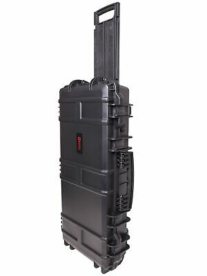 *NEW* Nuprol Medium SMG Airsoft / Paintball Hard Case With PnP Foam • 67.99£