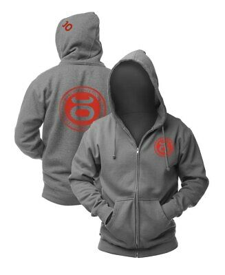 $27.99 • Buy Jaco Athletics Team Hoodie, BJJ,MMA,UFC, Hoody,Sweatshirt,One FC,Boxing