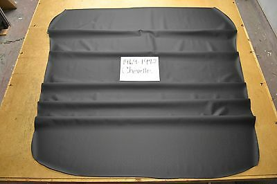 1969 69 1970 70 1971 71 1972 72 CHEVELLE /& SS 5 BOW RED TIER HEADLINER USA MADE