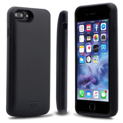 AU67.99 • Buy Ultra Battery Charger Phone Case Cover Power Bank For IPhone 5 SE 6 7 8 6s Plus