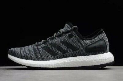 160 Adidas Ultra Boost Mens Running Shoes Oreo Pureboost Rare S80787 Size  8 • 79.99  3d1def1df