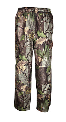 Jack Pyke Hunters Trousers Evolution Camouflage Country Hunting Shooting • 48.95£