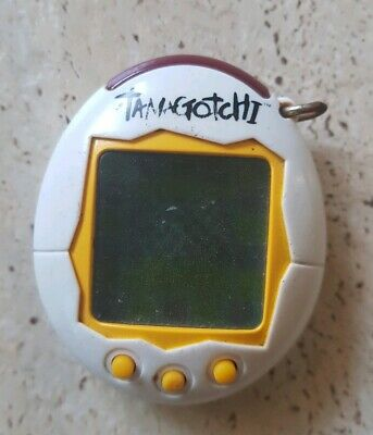 AU59 • Buy Tamagotchi Bandai 2004 Working!!