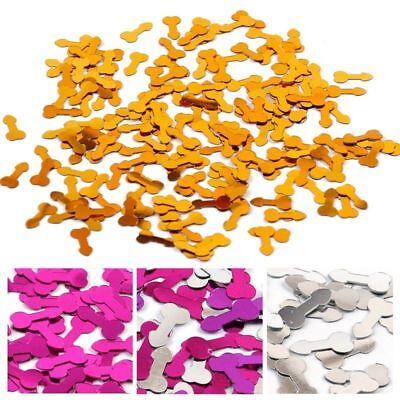 AU5.99 • Buy Bachelorette Party Penis/Hens Confetti Scatters Hen Night Party Willy Decoration