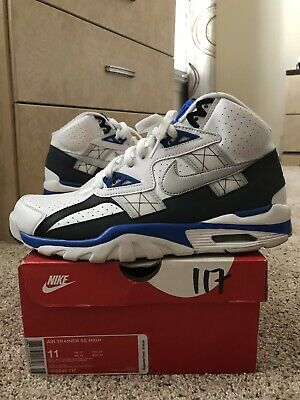 Nike Air Trainer SC High - Bo Jackson - Size 11 • 103.00  b482880cb