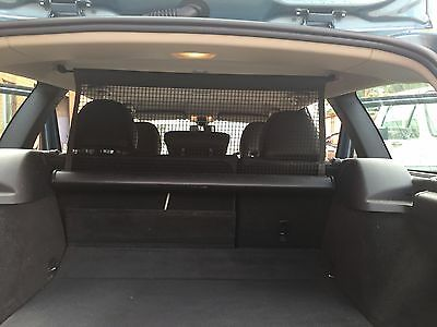 AU89 • Buy Volvo V50 Cargo Net,,luggage Pull Out Roll Out Retractable Boot  Mesh Divider