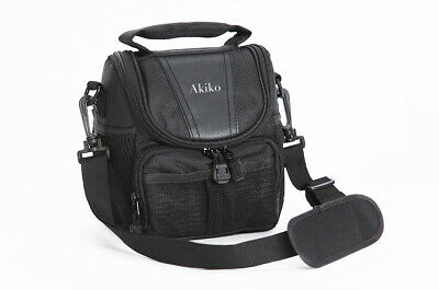 $ CDN22.92 • Buy Mirrorless Camera Shoulder Case Bag For SONY ILCE A7 III/7M3/7M3K, A7R II/7RM2