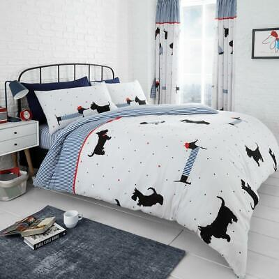New Animal Print Duvet Cover Set New Single Double Bedding Super King Size Quilt • 15.99£