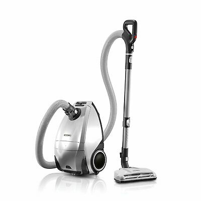 ORECK Venture Pro Multi Floor Bagged Canister Vacuum Cleaner Carpet Floor Dirt • 449.99$