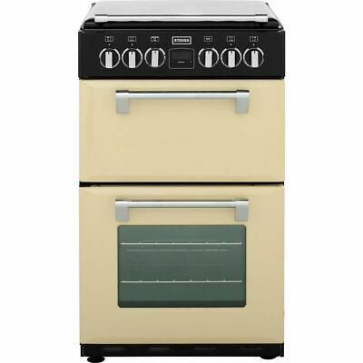 £729 • Buy Stoves RICHMOND550E Mini Range Free Standing A/A Electric Cooker With Ceramic