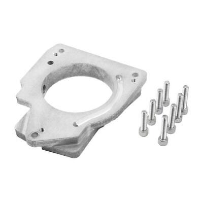 $75 • Buy ZZP North Star Throttle Body Adapter Plate To Gen 3 Eaton M90 Supercharger GTP