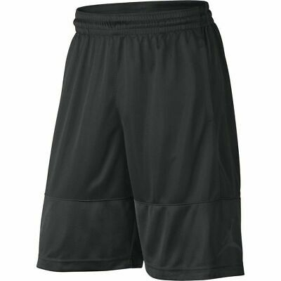 9787d1f9a459a1 Nike Air Jordan Basketball Shorts Black AR2833-013 NWT • 23.99