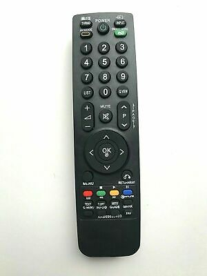 £6.79 • Buy New Tv Remote Control Replacement Lg Akb69680403 For Lg 42lf2500