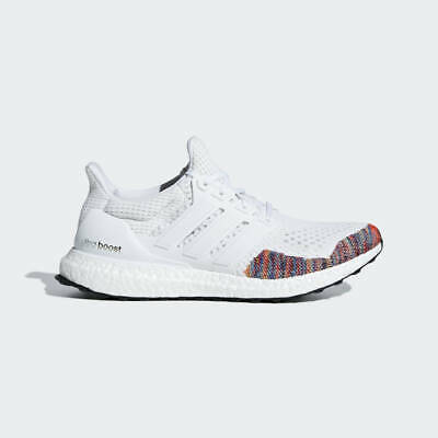 a3773c79a118a Adidas Ultra Boost LTD Limited BB7800 Men s Running Sneaker  White Multicolor • 129.99