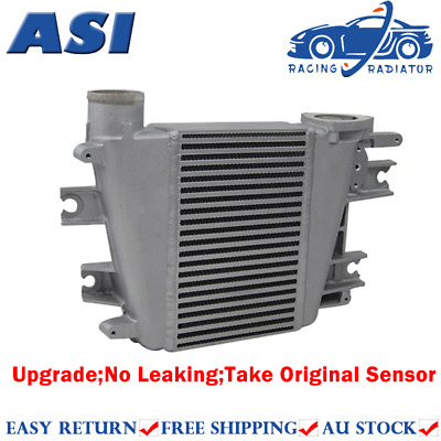 AU359 • Buy Upgrade Mount Intercooler For 1999-07 Nissan Patrol GU ZD30 DI Turbo Diesel 3.0L
