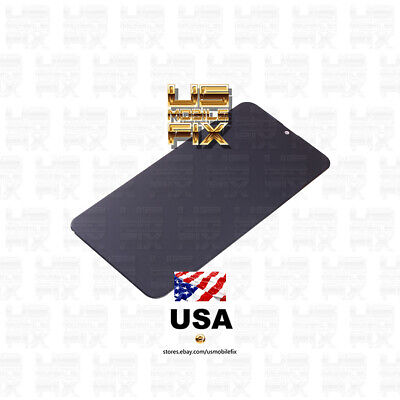 $29.99 • Buy USA For Samsung Galaxy M20 SM-M205 M205F/DS LCD Display Touch Screen Digitizer