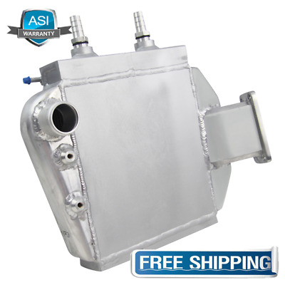 AU749 • Buy Water To Air Intercooler Kit For Landcruiser 80 100 Series HZJ80 HDJ80 1HZ 4.2L