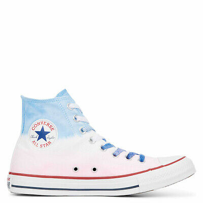 converse mujer high top