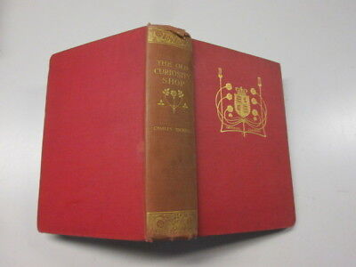 £11.88 • Buy Acceptable - The Old Curiosity Shop. Imperial Edition - Dickens, Charles 1902-01