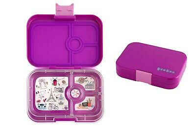 AU44.99 • Buy Best Quality Leakproof Lunchbox Yumbox Panino Paris Tray AUSeller