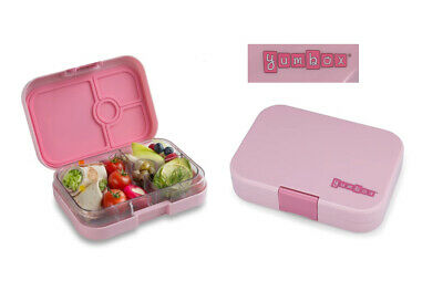 AU44.99 • Buy Best Quality Leakproof Lunchbox Yumbox PANINO CALIFORNIA TRAY AUSeller