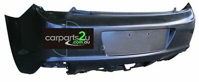 AU550 • Buy TO SUIT MAZDA RX-8 RX-8  REAR BUMPER 04/08 To 11/11