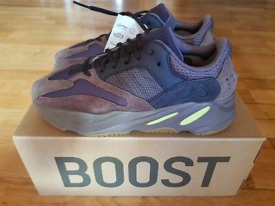 $ CDN497.65 • Buy Adidas Yeezy Boost 700 Mauve, US 9, Brand New, DS