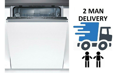 View Details Bosch SMV40C40GB 60cm Integrated 12 Place Setting Dishwasher - 2 Year Warranty • 389.00£