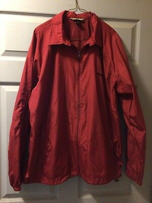 $ CDN25.32 • Buy Snapon Authentic Light Weight Jacket