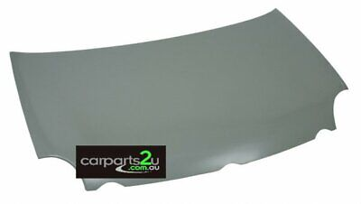 AU310 • Buy TO SUIT VOLKSWAGEN POLO POLO 9N  BONNET 07/02 To 10/05