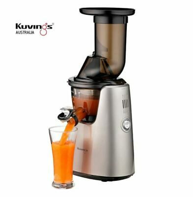 KUVINGS C7000 Pro Cold Press Juicer+Sorbet/Smoothie Acc- Free Express Shipping  • 439.18£