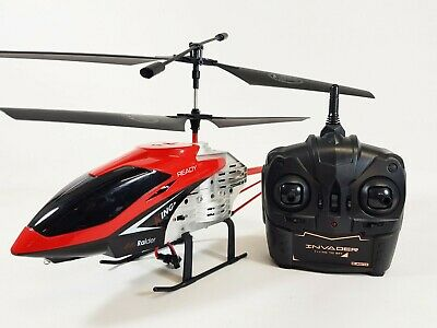 £49.99 • Buy Volitation 1201 Rc Radio Remote Control Helicopter Large Outdoor,fantastic Gift