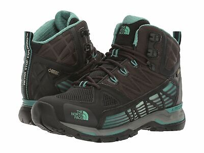 £71.91 • Buy THE NORTH FACE Ultra GTX Surround Mid Women | TNF Black / Deep Sea (NF0A2T64)