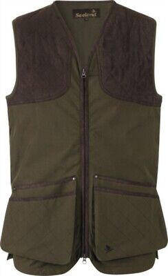 £39.99 • Buy Seeland Winster Classic Waistcoat Gilet Men's Country Hunting Shooting RRP£79.99