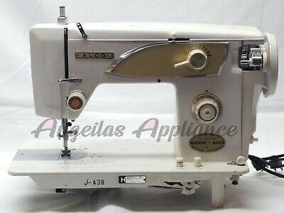 ALCO/NECCHI Zig Zag Darning Sewing Machine Replacement Part *Sold Separately • 5.46$