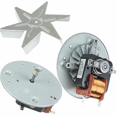 Hotpoint Creda Indesit Cooker Fan Oven Motor C00199560 C00223982 HY14 • 16.99£