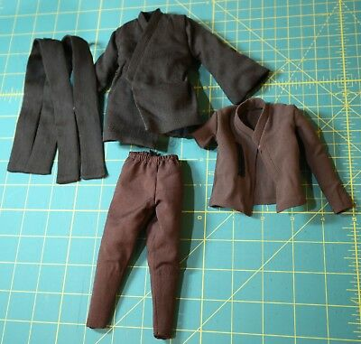 $ CDN56.85 • Buy Hot Toys 1/6 Scale MMS437 Anakin Skywalker Clothes / Outfit Star Wars Episode 3