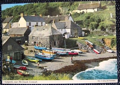 £1.79 • Buy England Cadgwith Near The Lizard Cornwall - Posted 1985